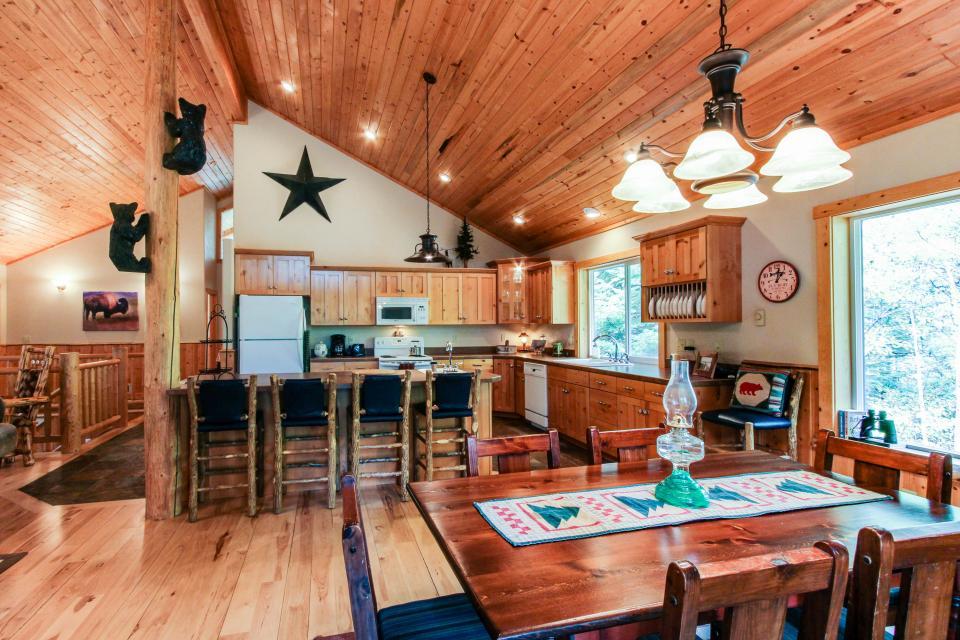 White Bark Cabin - McCall Vacation Rental - Photo 13
