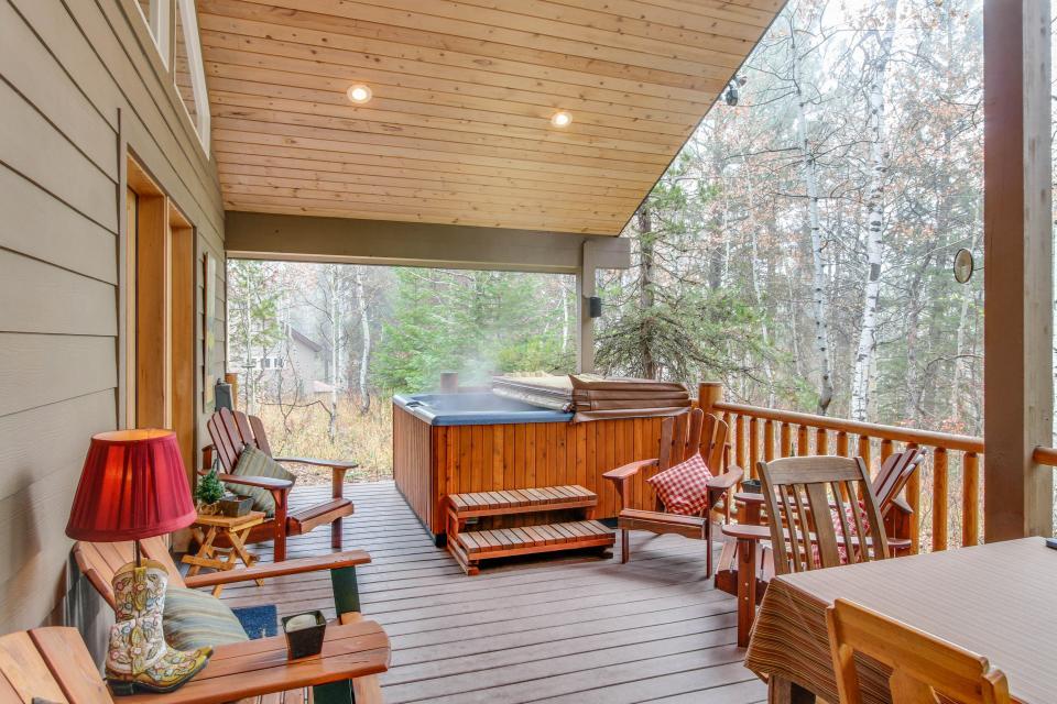 White Bark Cabin - McCall Vacation Rental - Photo 18