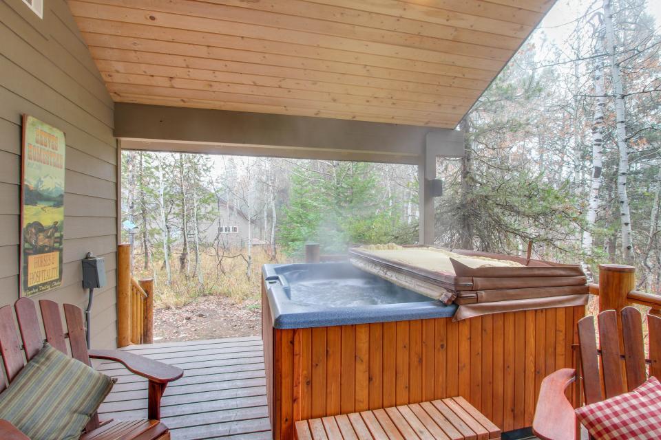 White Bark Cabin - McCall Vacation Rental - Photo 21
