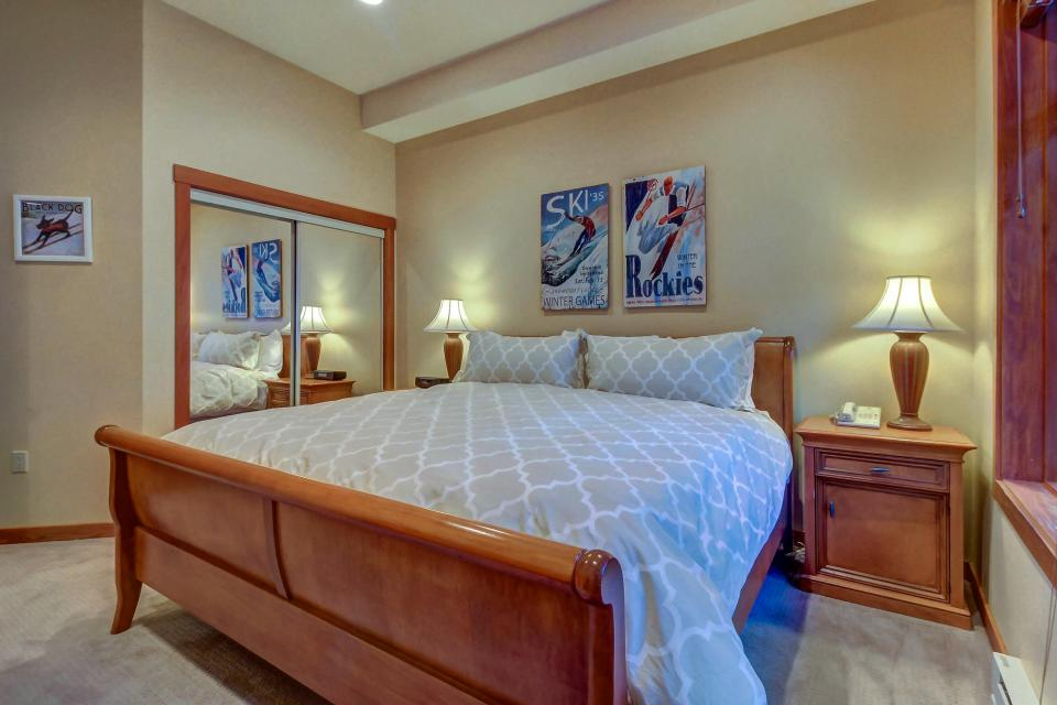 Eagle Springs East 107: Lady Fern Suite - Solitude Vacation Rental - Photo 26