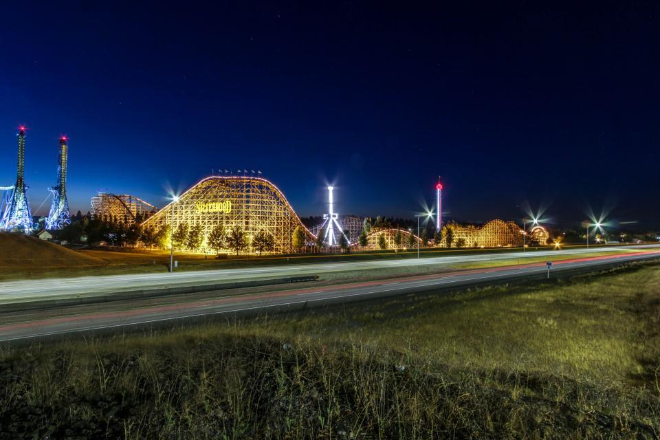Mackinaw Getaway  - Sagle Vacation Rental - Photo 31