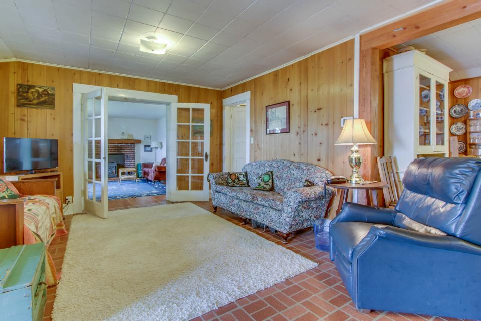 Mackinaw Getaway  - Sagle Vacation Rental - Photo 10