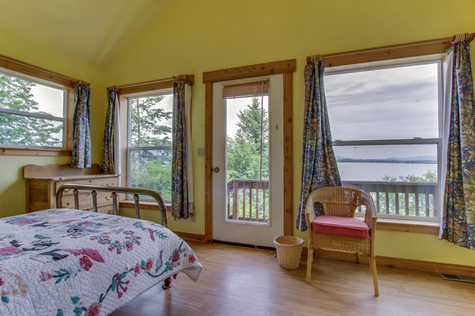 Mackinaw Getaway  - Sagle Vacation Rental - Photo 15