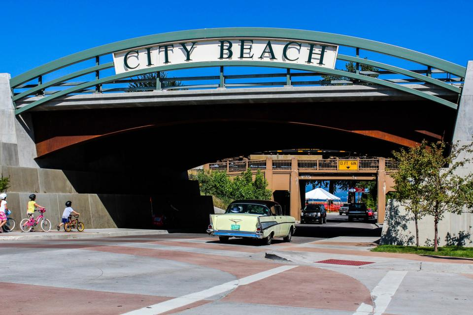 Mackinaw Getaway  - Sagle Vacation Rental - Photo 32