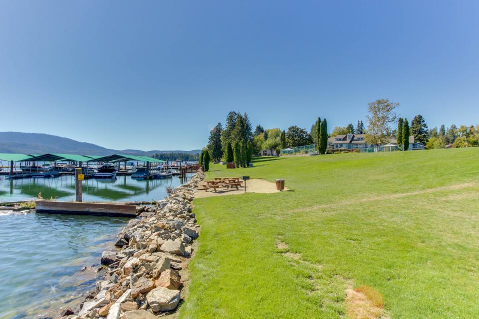 Lakeside Living On Pend Oreille - Sandpoint Vacation Rental - Photo 22