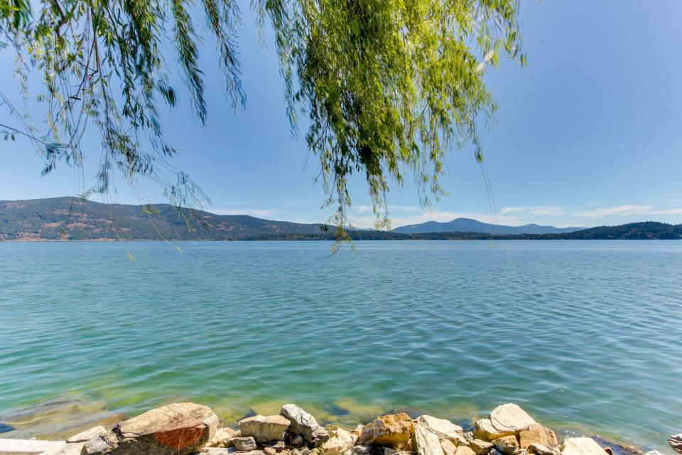 Lakeside Living On Pend Oreille - Sandpoint Vacation Rental - Photo 28