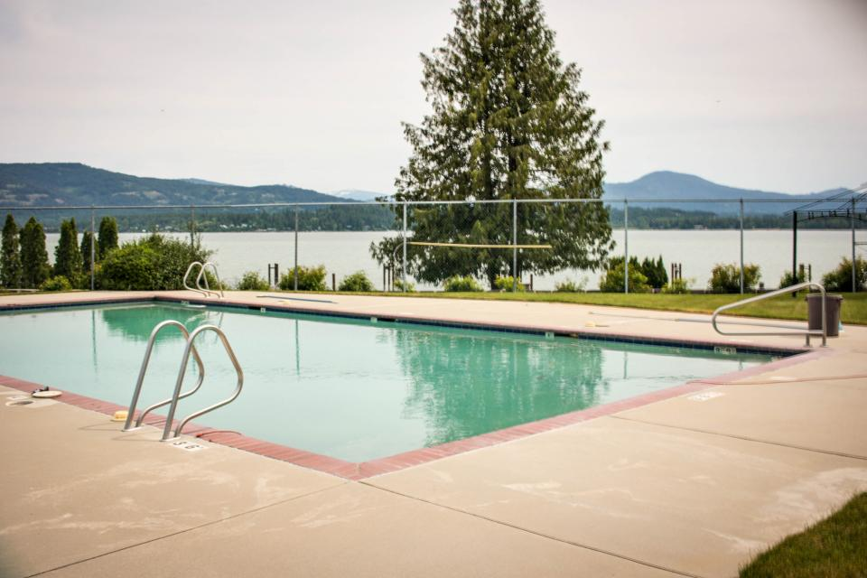 Lakeside Living On Pend Oreille - Sandpoint Vacation Rental - Photo 13