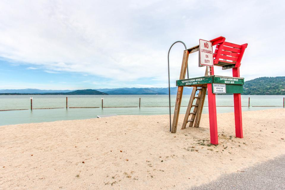 Affordable Waterfront Retreat - Sandpoint Vacation Rental - Photo 23