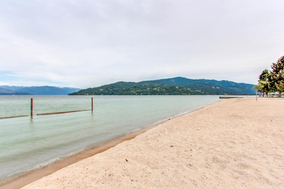 Affordable Waterfront Retreat - Sandpoint Vacation Rental - Photo 24