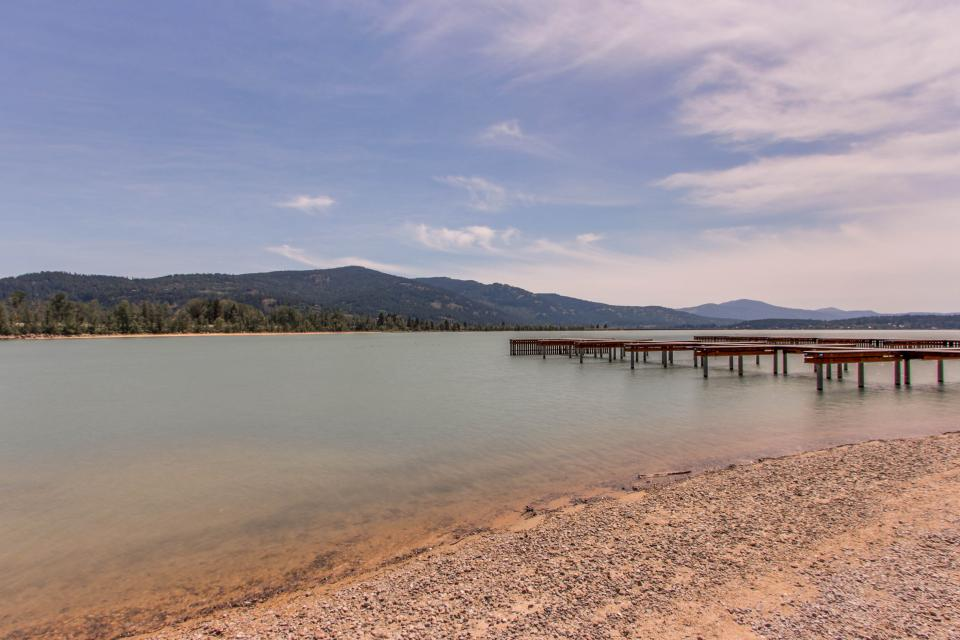 Affordable Waterfront Retreat - Sandpoint Vacation Rental - Photo 16