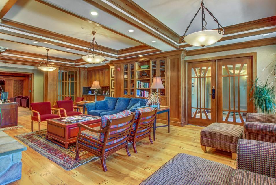 Eagle Springs East 214: Grosbeak Suite - Solitude Vacation Rental - Photo 27