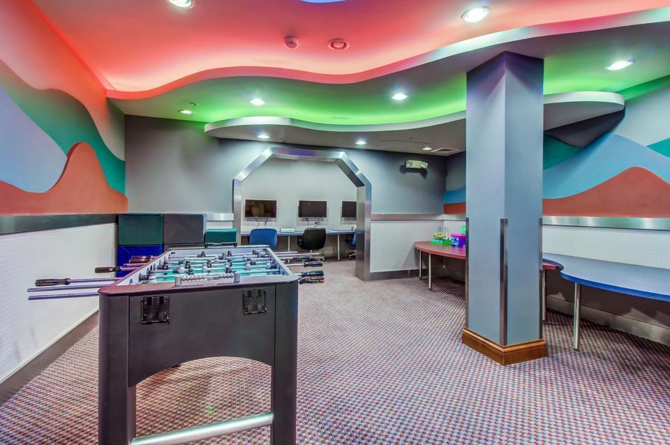 Eagle Springs East 214: Grosbeak Suite - Solitude Vacation Rental - Photo 30