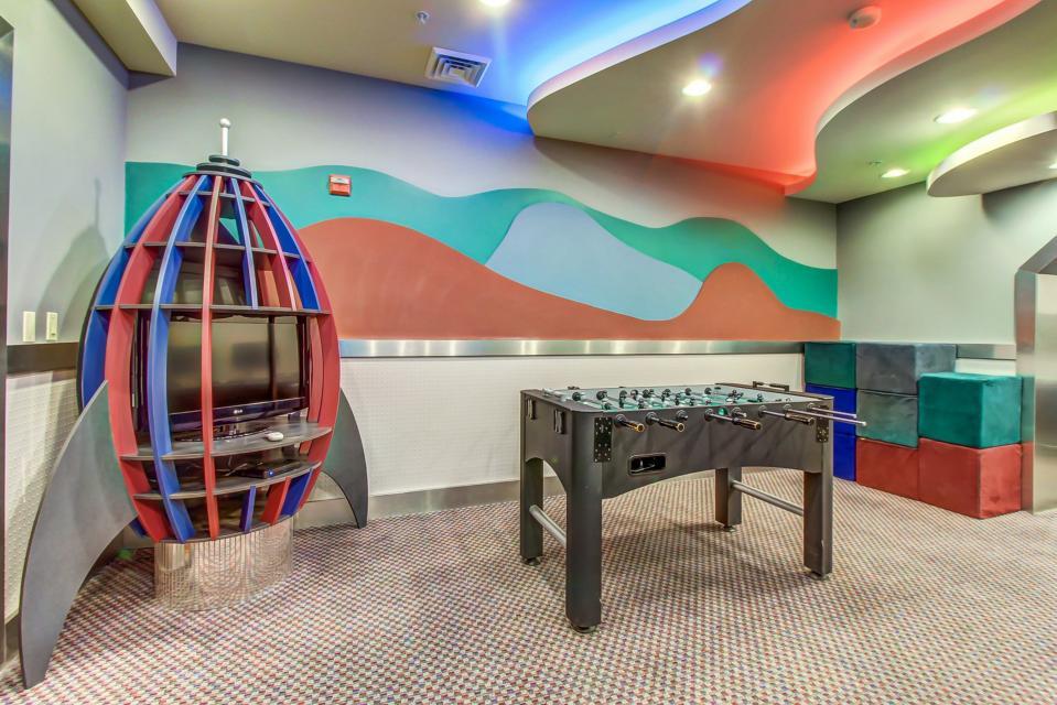 Eagle Springs East 214: Grosbeak Suite - Solitude Vacation Rental - Photo 31