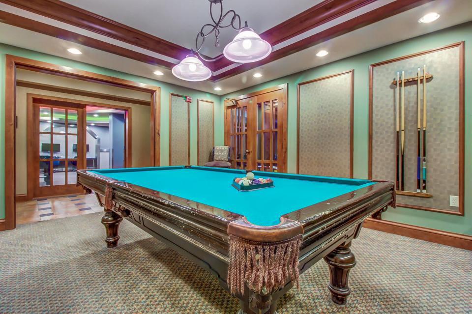 Eagle Springs East 214: Grosbeak Suite - Solitude Vacation Rental - Photo 33