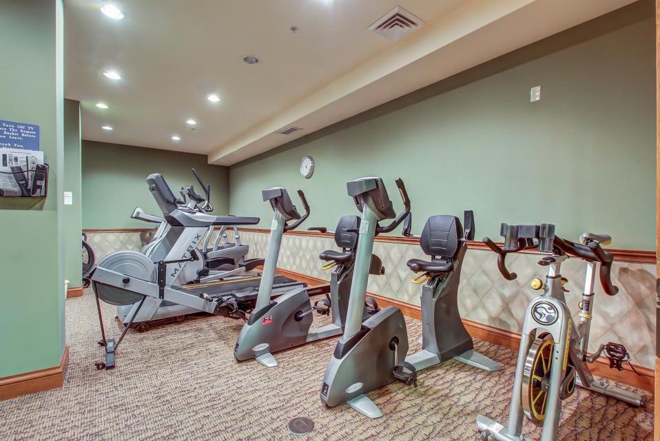Eagle Springs East 214: Grosbeak Suite - Solitude Vacation Rental - Photo 34