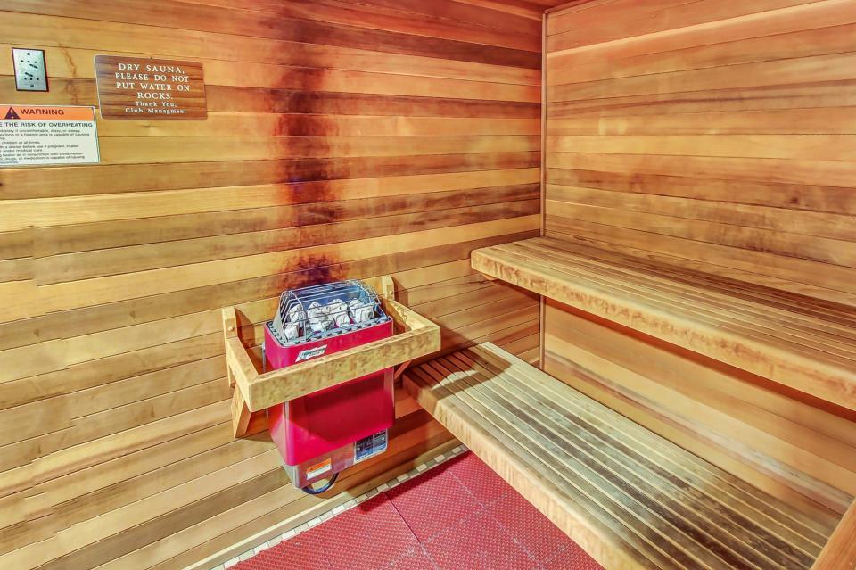 Eagle Springs East 214: Grosbeak Suite - Solitude Vacation Rental - Photo 37