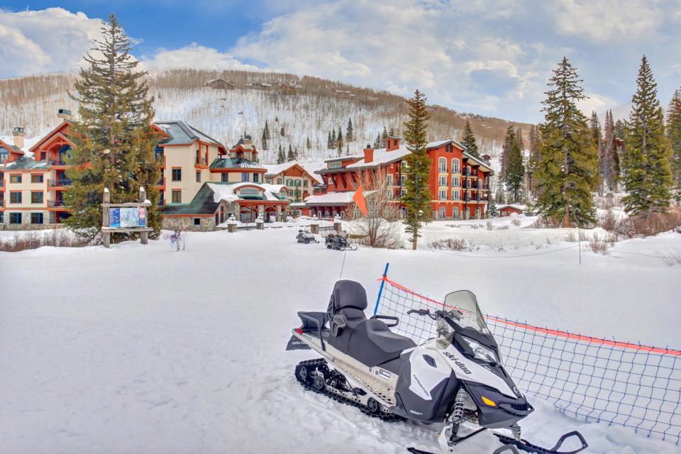 Eagle Springs East 214: Grosbeak Suite - Solitude Vacation Rental - Photo 39