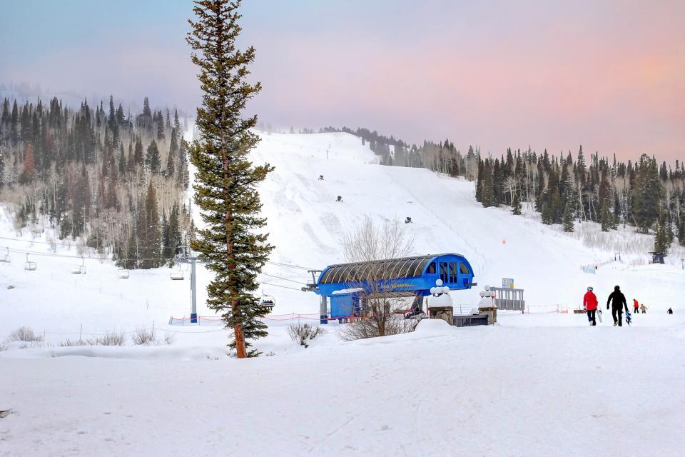 Eagle Springs East 214: Grosbeak Suite - Solitude Vacation Rental - Photo 48