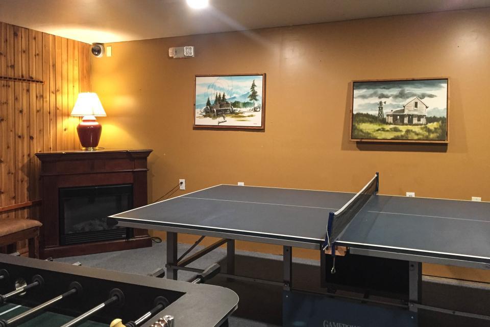 Peak Relaxation (238 E) - Boise Vacation Rental - Photo 17