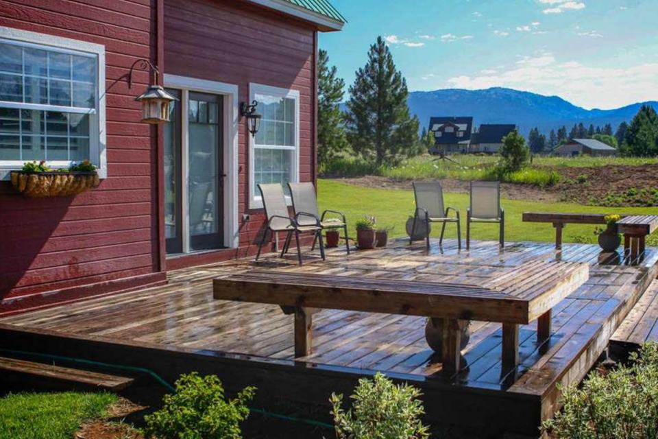 Country Retreat - McCall Vacation Rental - Photo 26
