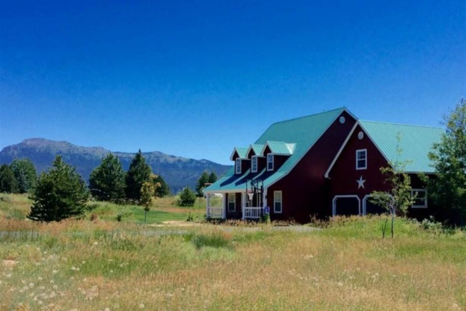 Country Retreat - McCall Vacation Rental - Photo 1