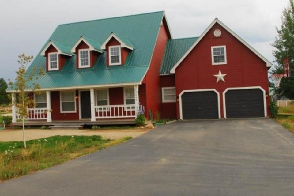 Country Retreat - McCall Vacation Rental - Photo 11