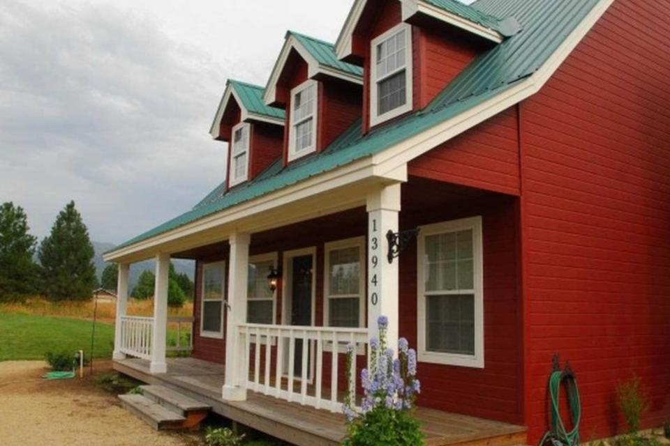 Country Retreat - McCall Vacation Rental - Photo 25