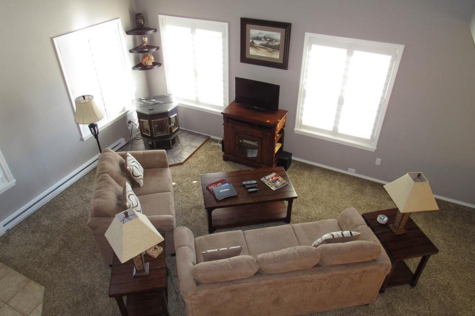 Country Retreat - McCall Vacation Rental - Photo 10