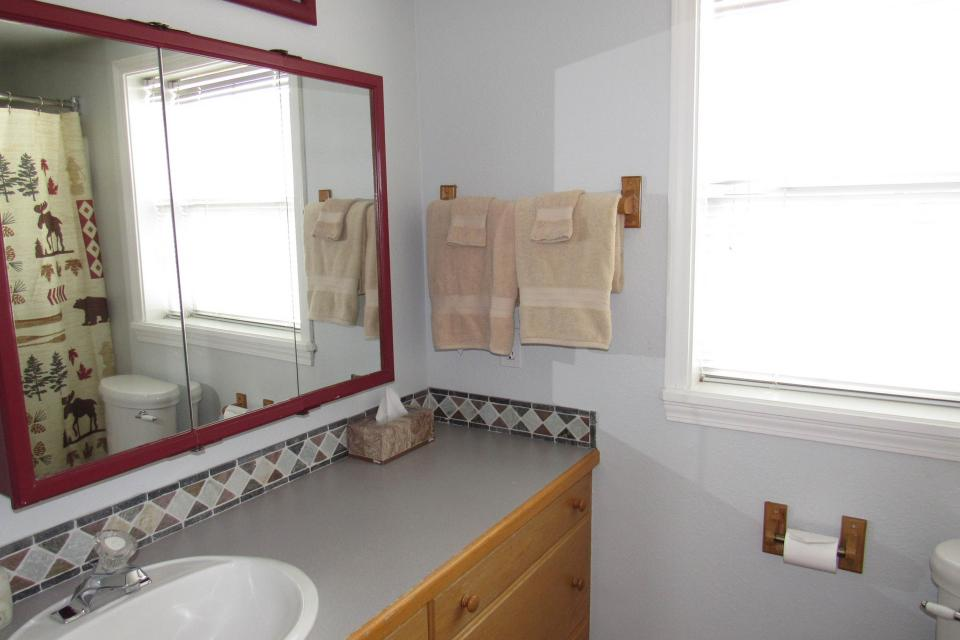Country Retreat - McCall Vacation Rental - Photo 14