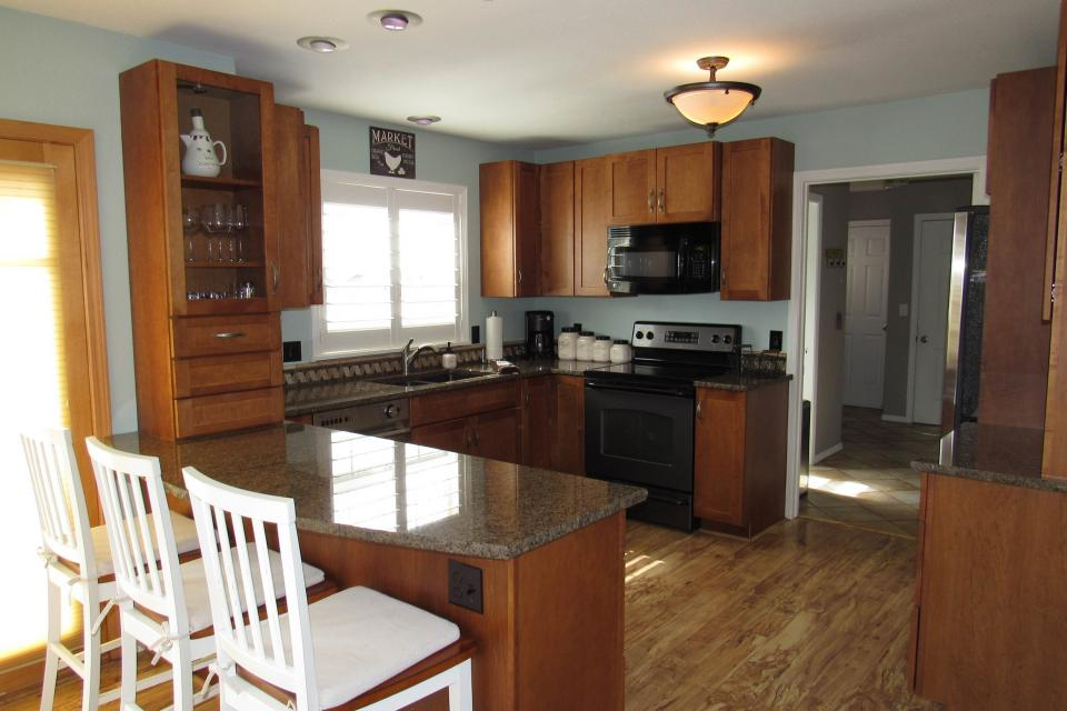 Country Retreat - McCall Vacation Rental - Photo 2