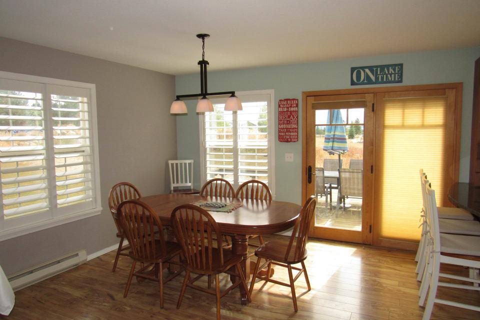 Country Retreat - McCall Vacation Rental - Photo 6