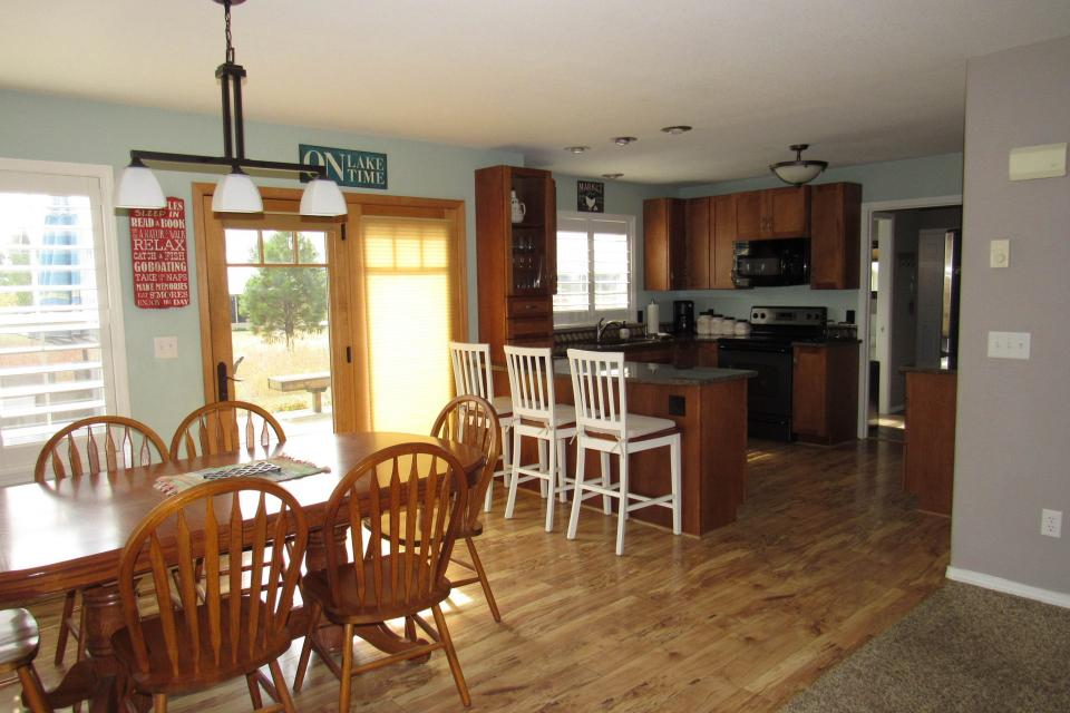 Country Retreat - McCall Vacation Rental - Photo 7