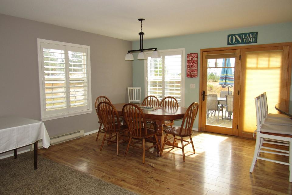 Country Retreat - McCall Vacation Rental - Photo 8