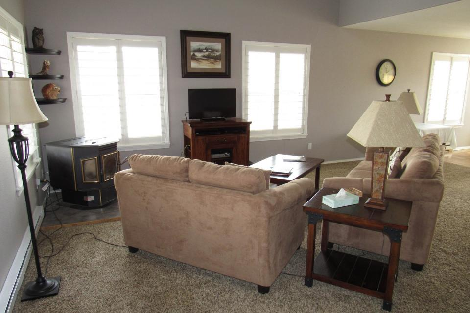 Country Retreat - McCall Vacation Rental - Photo 5