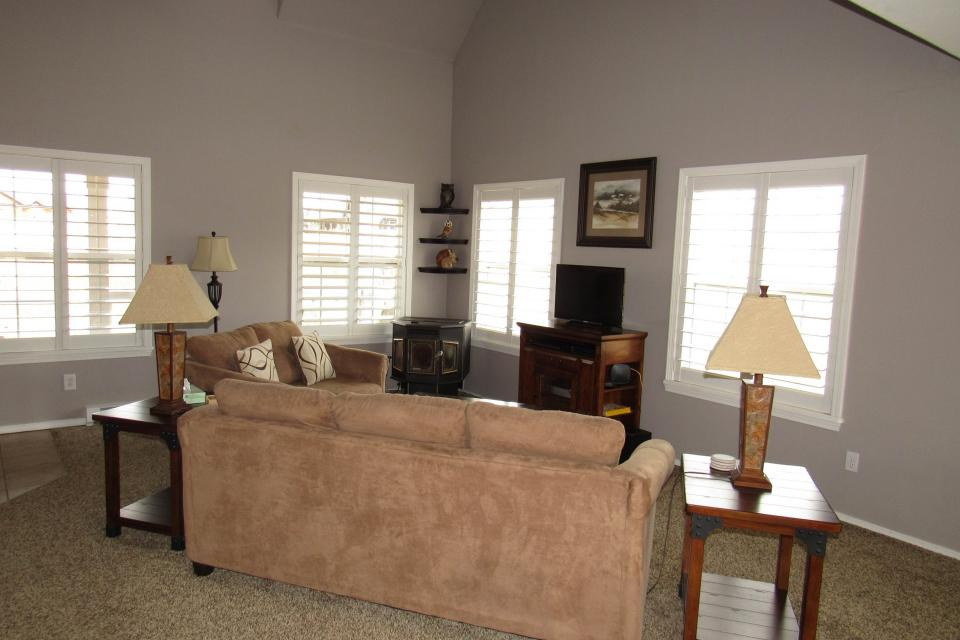 Country Retreat - McCall Vacation Rental - Photo 9