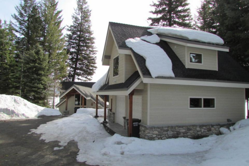 Cabin Fever - McCall Vacation Rental - Photo 34