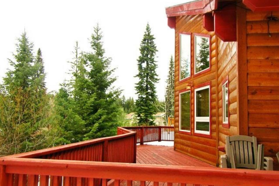 Bellflower Pines - McCall Vacation Rental - Photo 29