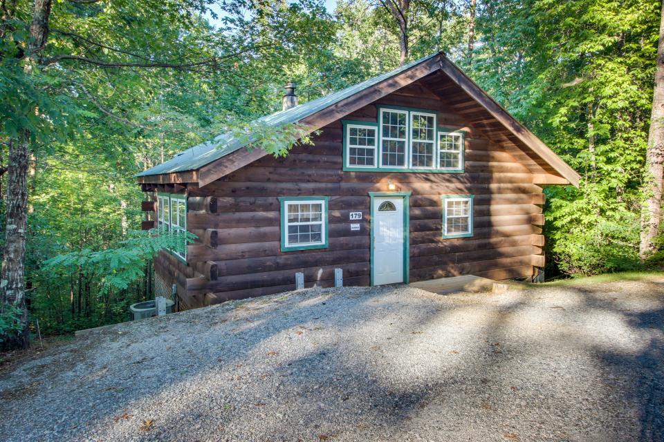 Idlewild Cabin - Sautee Nacoochee Vacation Rental