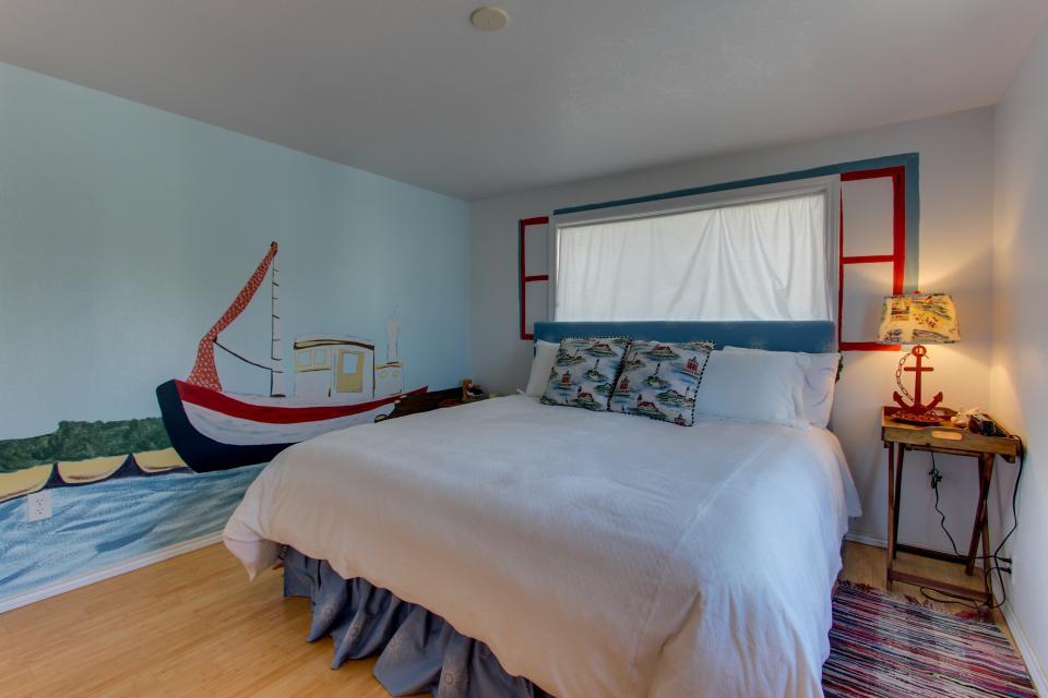 Vinovilla - Rockaway Beach Vacation Rental - Photo 37