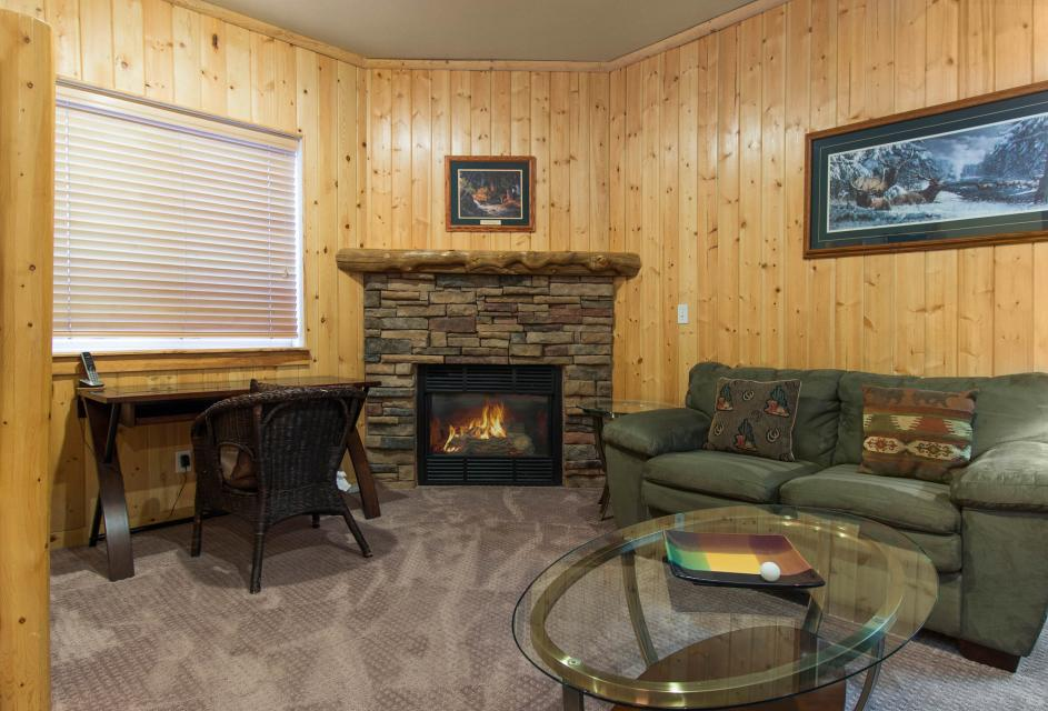Bear Hollow Townhome - Park City Vacation Rental - Photo 21
