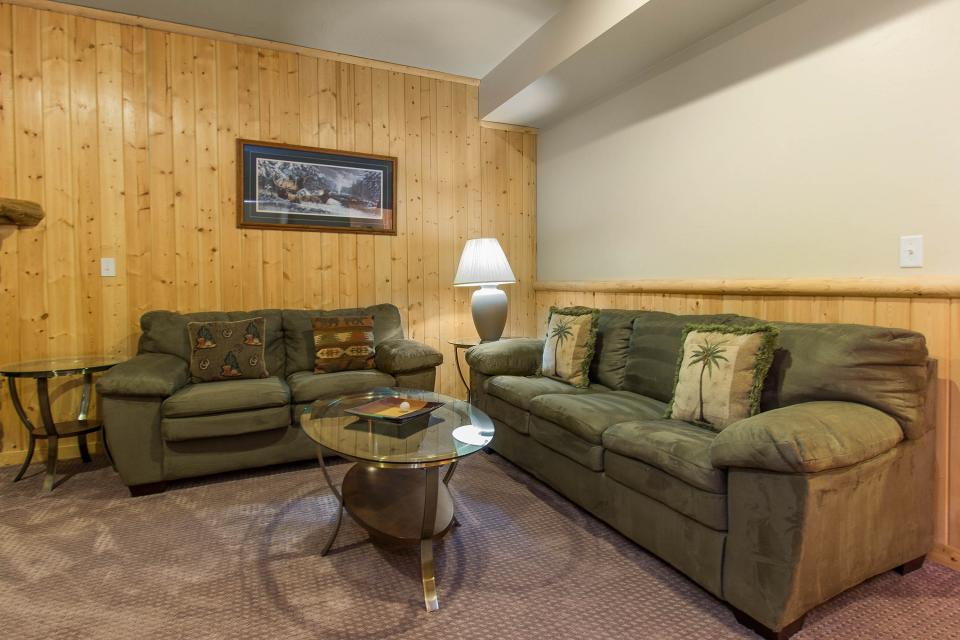 Bear Hollow Townhome - Park City Vacation Rental - Photo 22