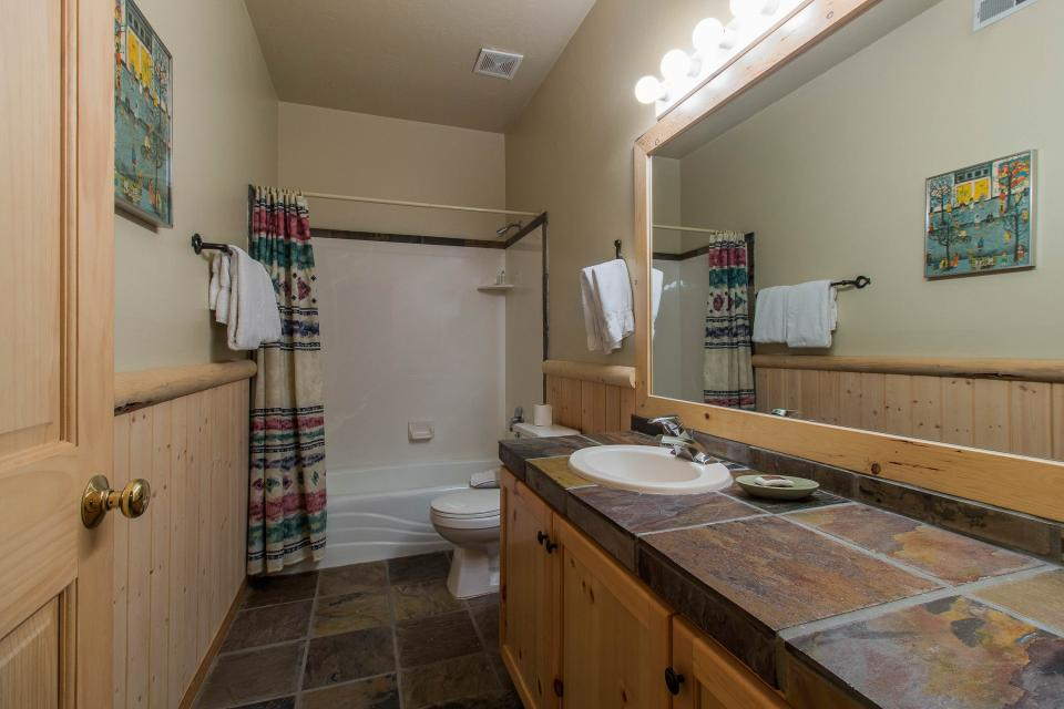 Bear Hollow Townhome - Park City Vacation Rental - Photo 24