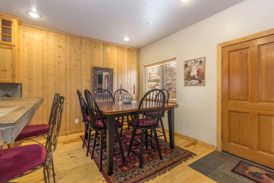 Bear Hollow Townhome - Park City Vacation Rental - Photo 7