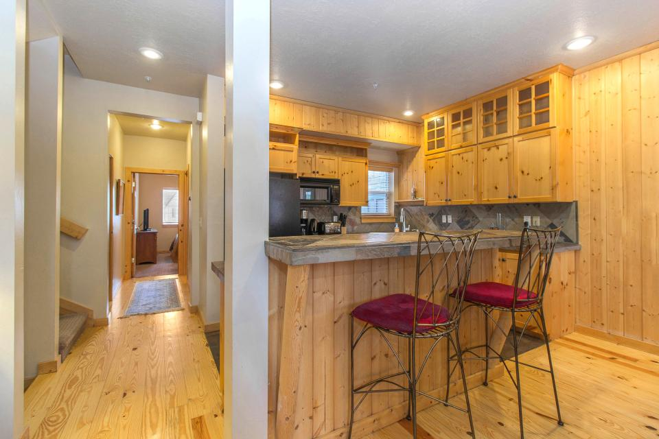Bear Hollow Townhome - Park City Vacation Rental - Photo 9