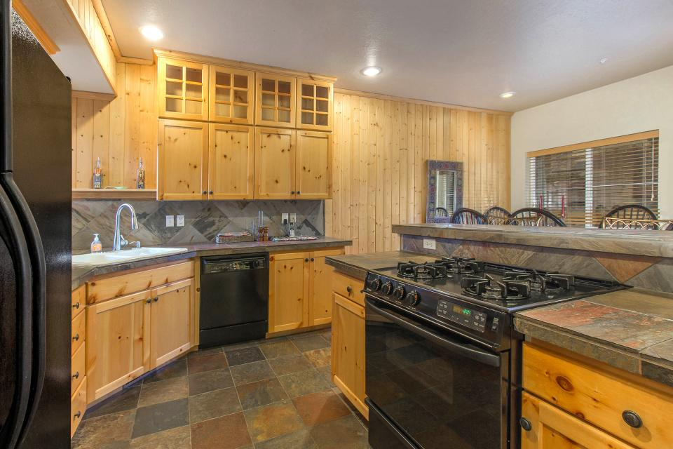 Bear Hollow Townhome - Park City Vacation Rental - Photo 12