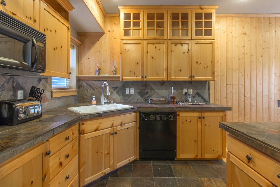 Bear Hollow Townhome - Park City Vacation Rental - Photo 11