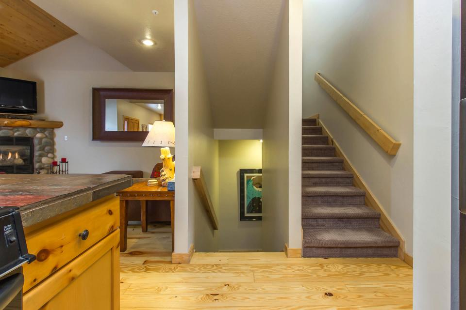Bear Hollow Townhome - Park City Vacation Rental - Photo 13