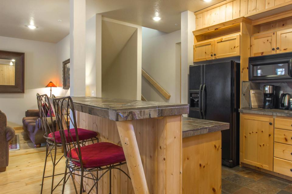 Bear Hollow Townhome - Park City Vacation Rental - Photo 10