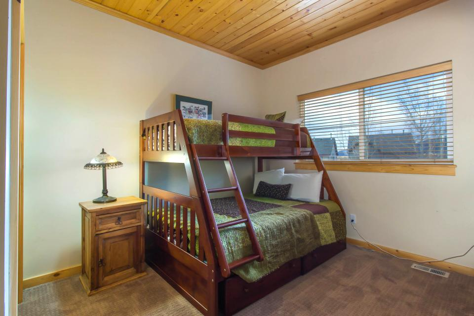 Bear Hollow Townhome - Park City Vacation Rental - Photo 15