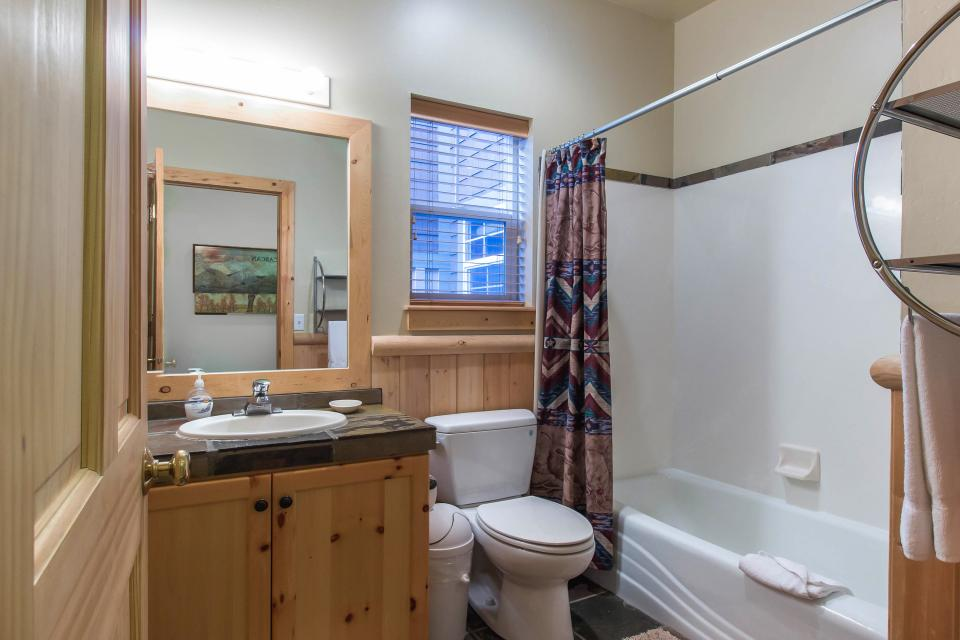 Bear Hollow Townhome - Park City Vacation Rental - Photo 16